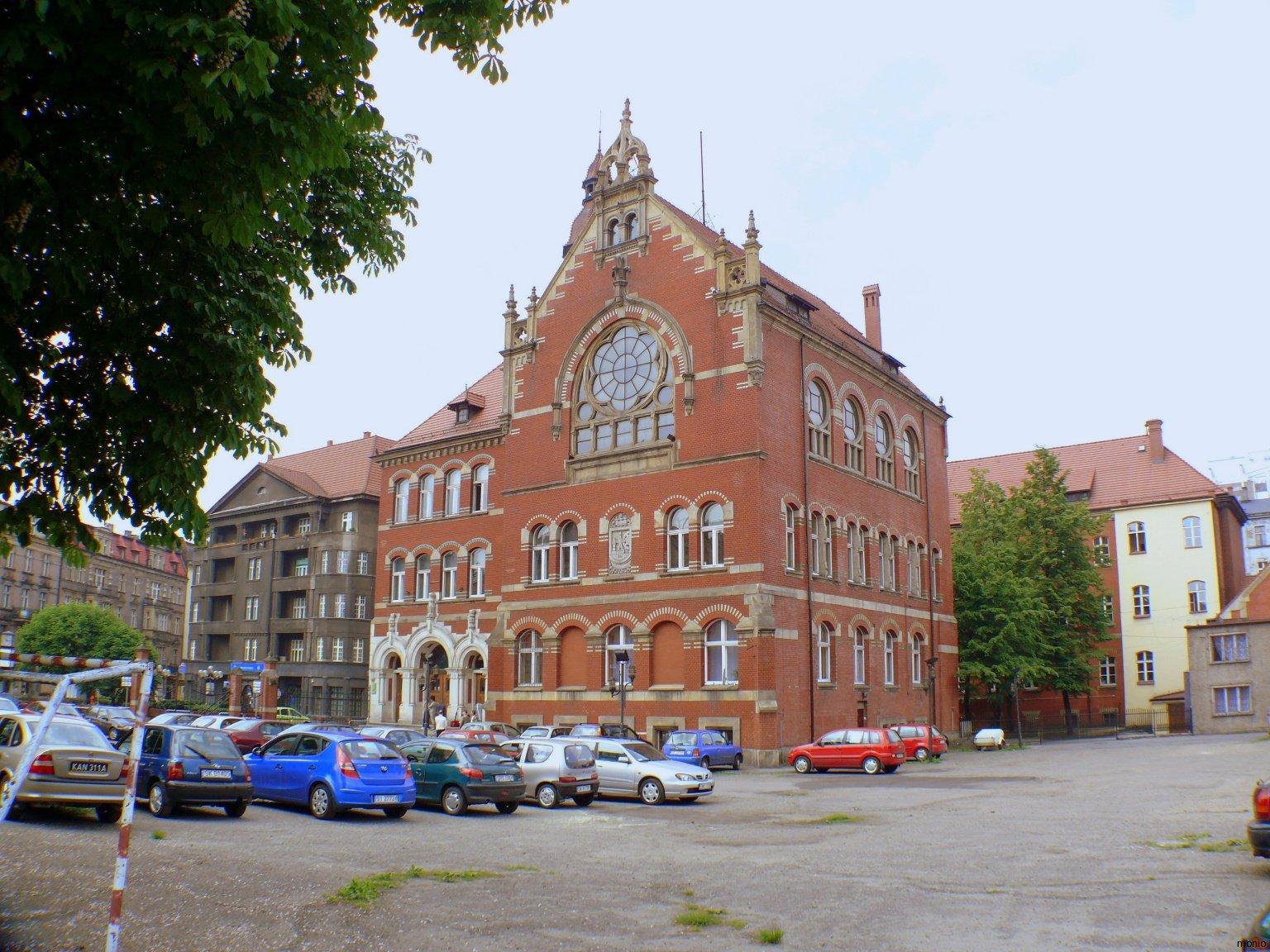 11elewGimnazjumKatowice