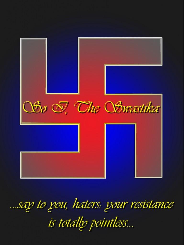 SwastikaThe Victorious